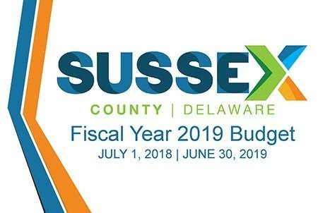 Sussex County adopts $177.5 million budget for Fiscal 2019 | Sussex County