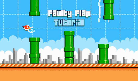 Game Dev Tutorial with Clickteam Fusion: Faulty Flap