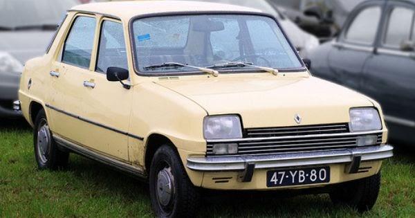 Renault Le Car For Sale Craigslist - CARCROT