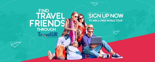 TravelUR - Platform to plan, execute and share your travels