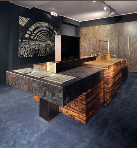 Matteo Gennari Kitchens
