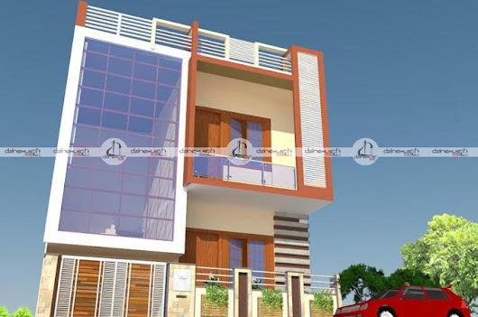 Mr Ramraj Chopras Residence