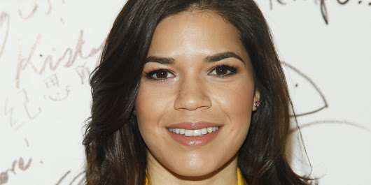 Thank You, Donald Trump! | America Ferrera
