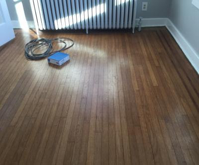 Wood floor refinishing & repairs Margate, NJ 08402