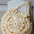 Silk Lace Crochet Bag Pattern