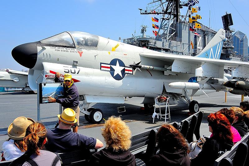 DSCN4862 USS Midway Museum