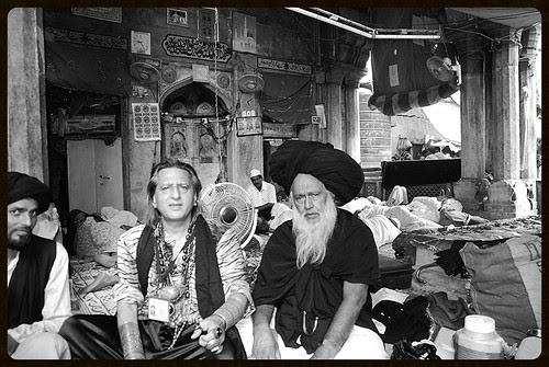 Syed Masoomi Baba Madari Asqan Pride Of The Dam Madar Malangs by firoze shakir photographerno1