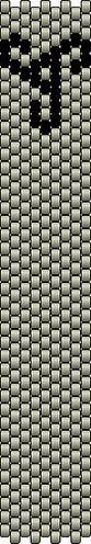 Ring Pattern: Triskele