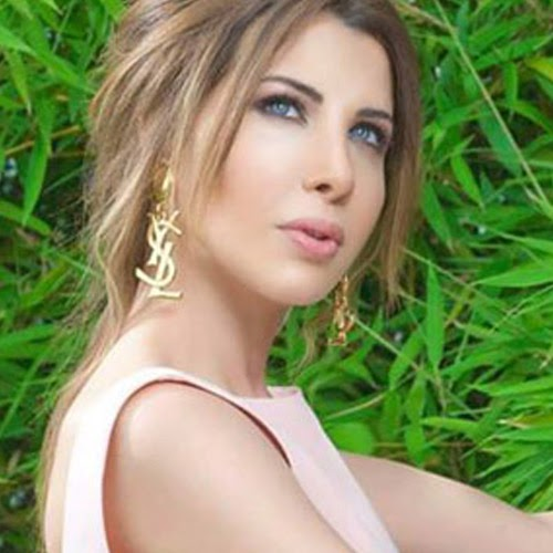 belleza arabe nancy ajram ma tegi hena lyrics