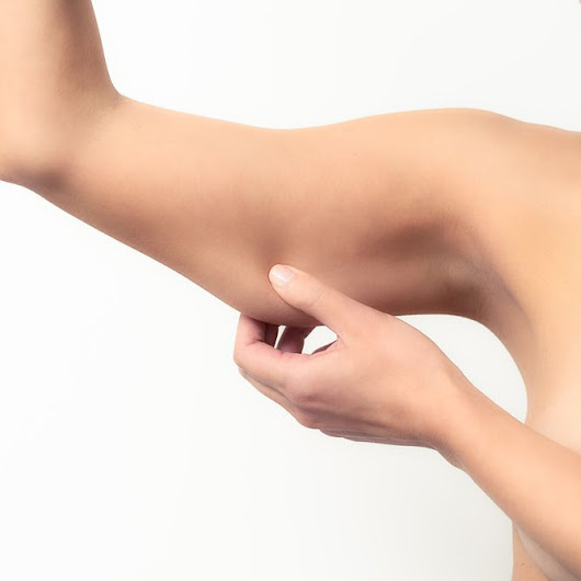 Cosmetic Treatments for the Arms - Pittsburgh, PA