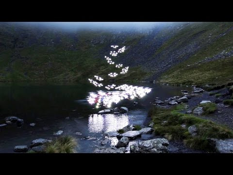 Saturday Video – Marconi Union – Weightless