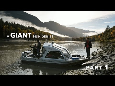 Catching GIANT PREHISTORIC fish! We are headed to... | - All About Fish