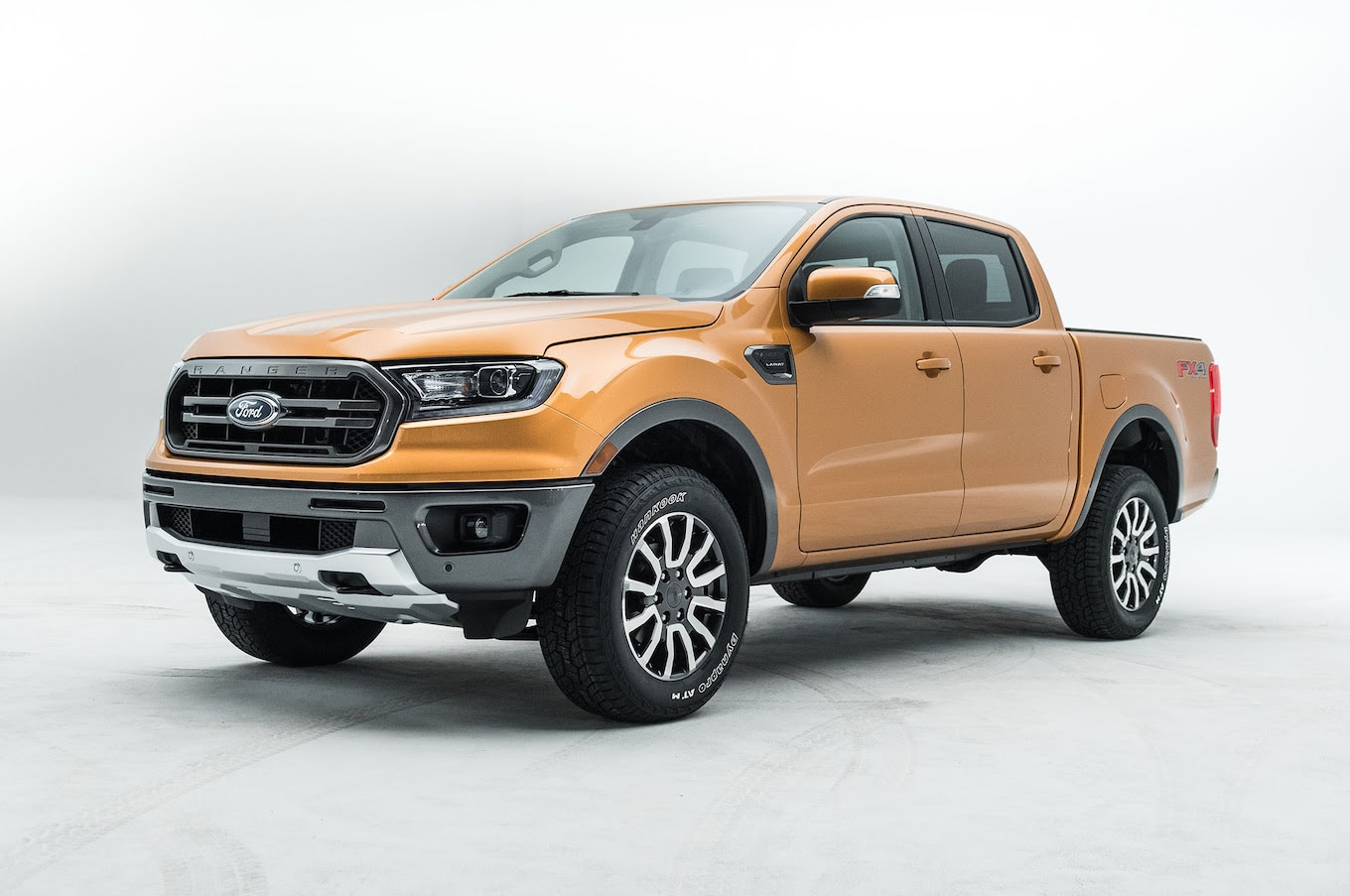 2019 Ford Ranger First Look: Welcome Home - Motor Trend