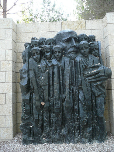 "Boris Saktsier's ""Janus Korczak & the Ghetto Children"""
