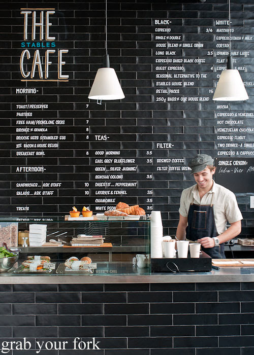 stables cafe surry hills
