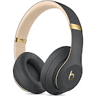 Beats Studio3 Bluetooth Wireless Over-Ear Headphones with Mic - Noise-Canceling - Shadow Gray