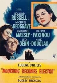 Schauen Mourning Becomes Electra (1947) Ganzer Film