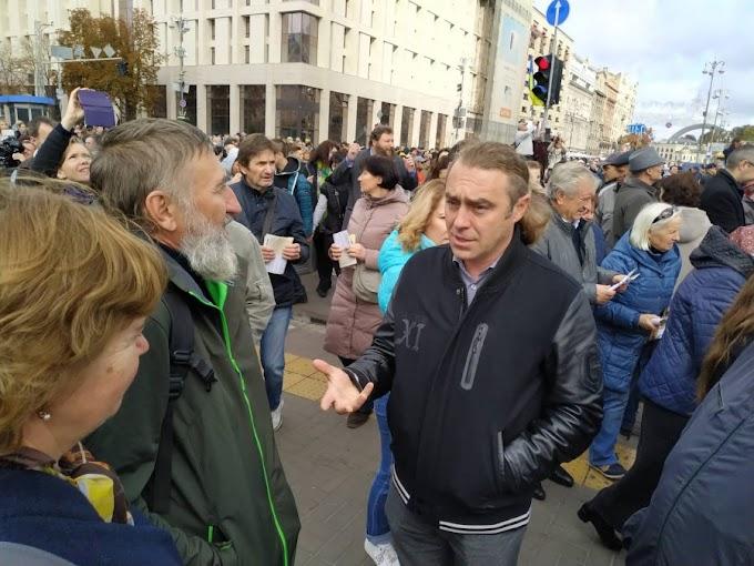 Без обиняков о достижениях Майдана за 6 лет