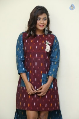 Hebah Patel Latest Gallery - 15 of 20
