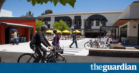 Scraping by on six figures? Tech workers feel poor in Silicon Valley's wealth bubble | Technology | The Guardian