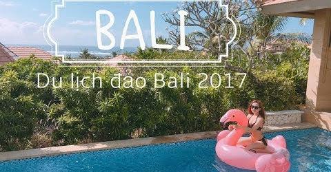 Du lịch đảo BALI - MULIA Villa