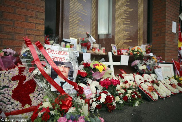 Liverpool supporters and family members of the victims of the disaster have long sought justice