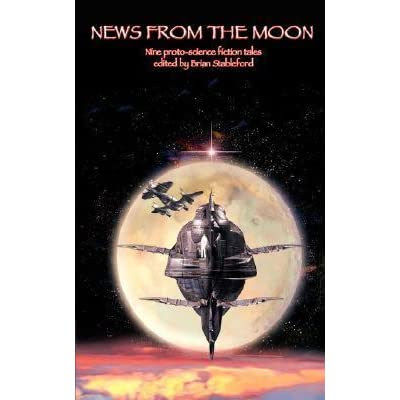 Glenn Russell (Philadelphia, PA)'s review of News From The Moon