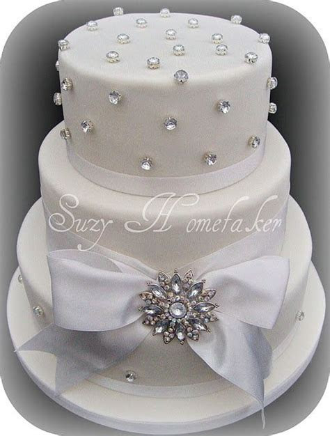 17 Best ideas about Diamond Cake on Pinterest   Denim and