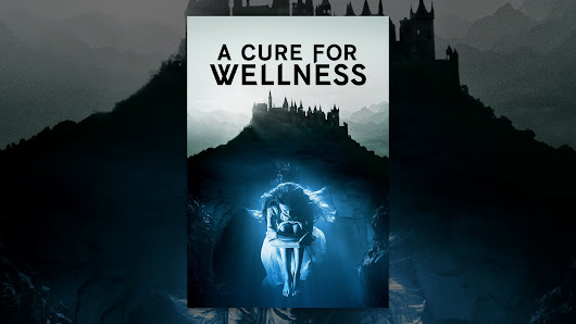 A Cure For Wellness - YouTube