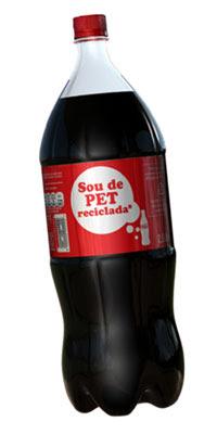 Nova garrafa começará a ser comercializada em setembro (Foto: Divulgação)