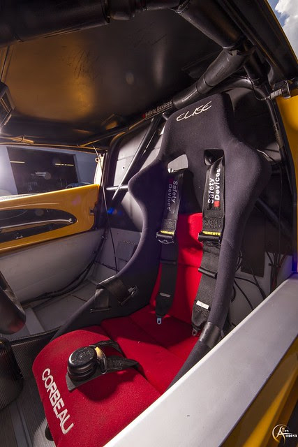 Lotus K24 Sport Elise - 3