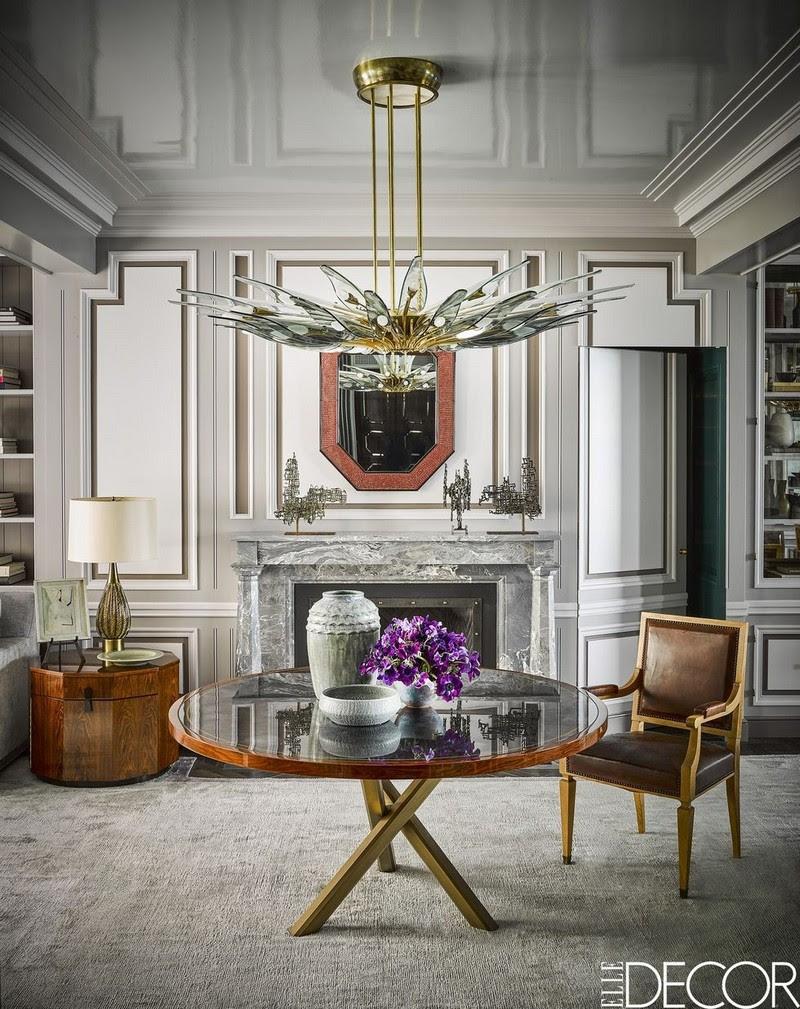 30 Impressive Mid-Century Modern Lighting Designs for Home ...