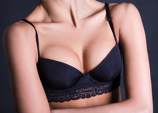 Plastic Surgery Predictions for 2017 Cite Smaller Breasts and Nipples As a Growing Trend
