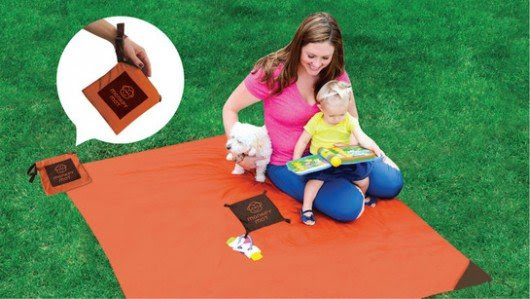 Monkey Mat – $5 Off + Free Shipping! (As Seen on Shark Tank)