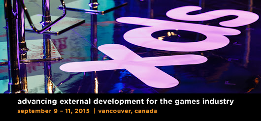 XDS 2015 - Registration Now Open!