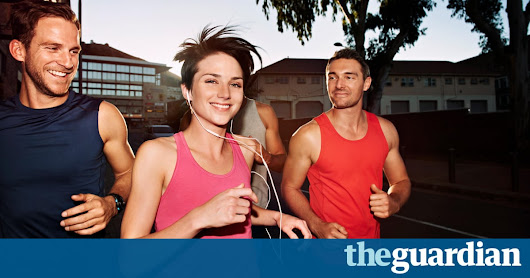 How to actually talk to a woman wearing headphones | Martha Mills | Science | The Guardian