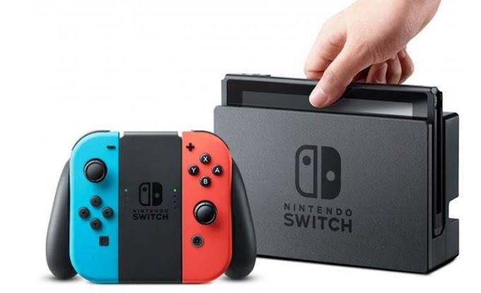 Harga Nintendo Switch Murah Terbaru 2019 (Ada Edisi Khusus!) oleh - mainanbayi.xyz