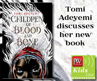 PW KidsCast: A Conversation with Tomi Adeyemi