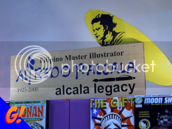 Alfredo Alcala Toycon