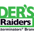 Eliminate Pests, Bugs, Fire Ants, Bed Bugs | Nader's Pest Raiders