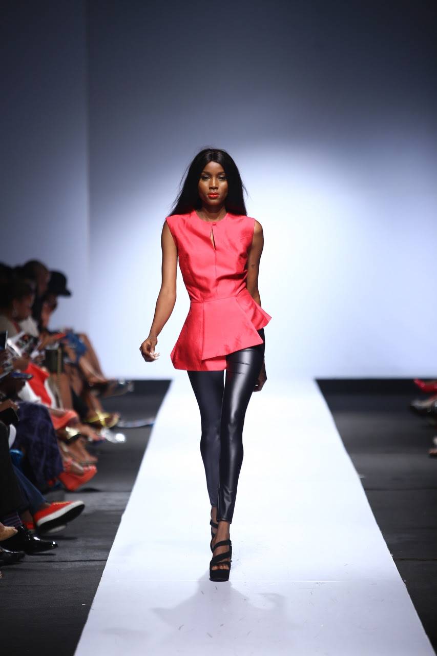Heineken Lagos Fashion & Design Week 2015 Ade Bakare Collection - BellaNaija - October 2015005