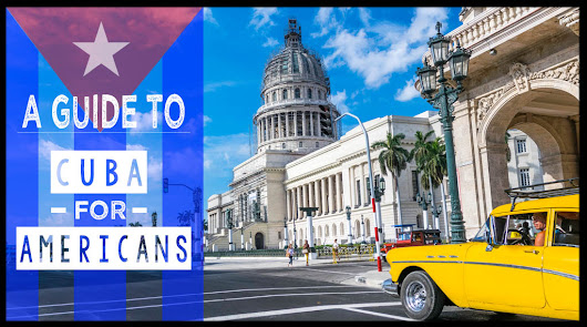 1st Hand Guide for Americans Traveling To Cuba 2016 | Getting Stamped