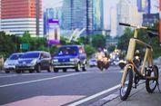 Kisah Sepeda Kayu Berteknologi Elektrik Hybrid Buatan Indonesia
