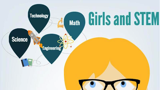 A Push For Girls in STEM Careers