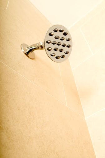 How to Clean Ceramic Tile and Grout in a Shower | Hunker