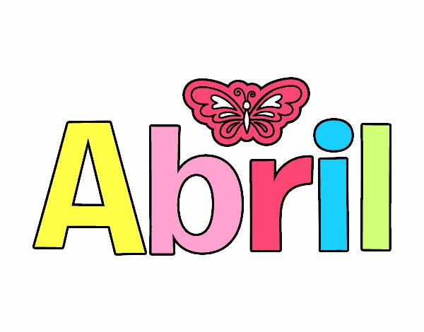 Resultado de imagen de abril