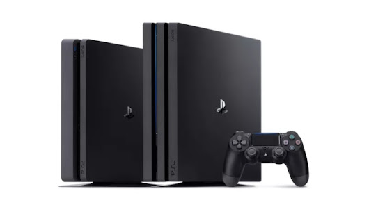 PlayStation 4 Pro Everything You Need to Know ~ FunkyVideoGames