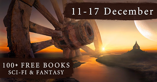100 + Free Sci-Fi and Fantasy Books » Galen Wolf