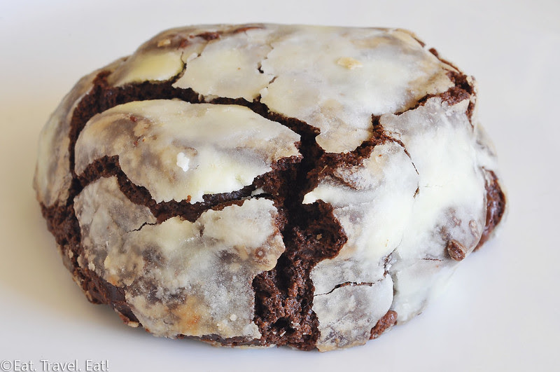 Deluscious Cookies and Milk- Los Angeles, CA: Chocolate Decadence