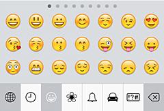 Imagens emoji